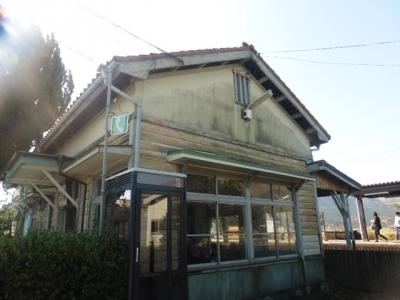 赤水駅 (5)