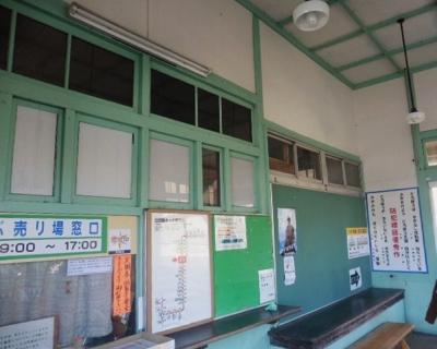 赤水駅 (7)