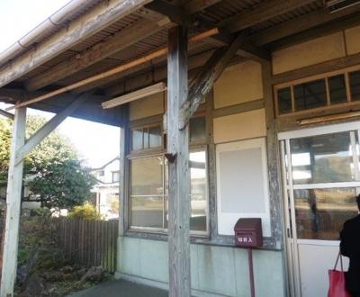 赤水駅 (13)