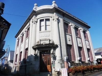 旧安田銀行 (3)