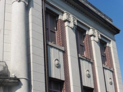 旧安田銀行 (4)