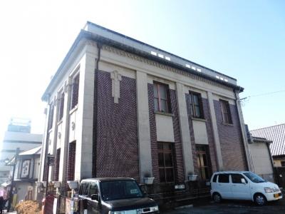旧安田銀行 (5)
