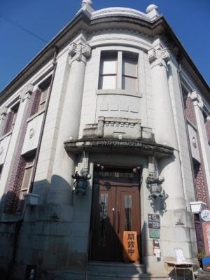旧安田銀行 (8)