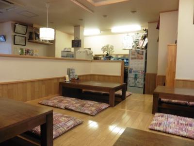 長木屋 (2)