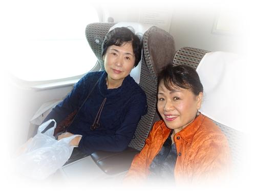 DSC0017910月19日新幹線