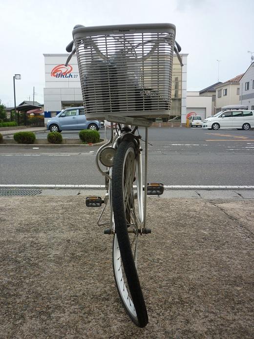 自転車の 盗難自転車引き取り : 守谷市の菊地サイクルのブログ ...