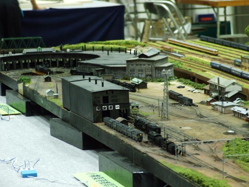 第13回国際鉄道模型コンベンションその4