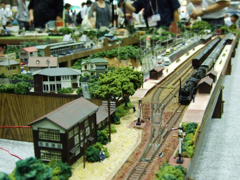 第13回国際鉄道模型コンベンションその3