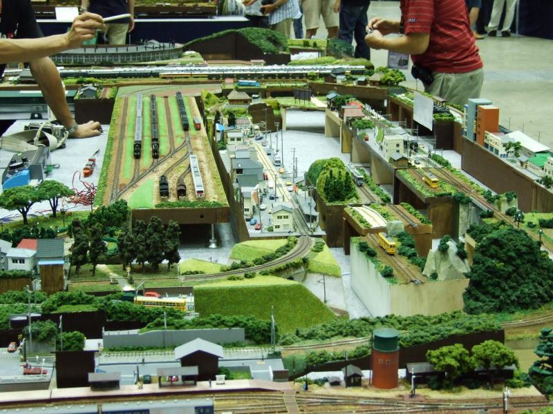 第13回国際鉄道模型コンベンションその5