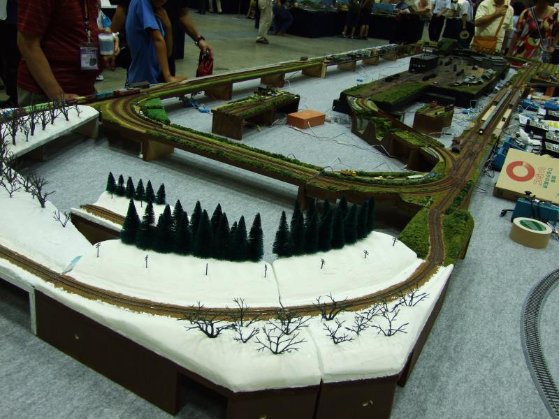 第13回国際鉄道模型コンベンションその8