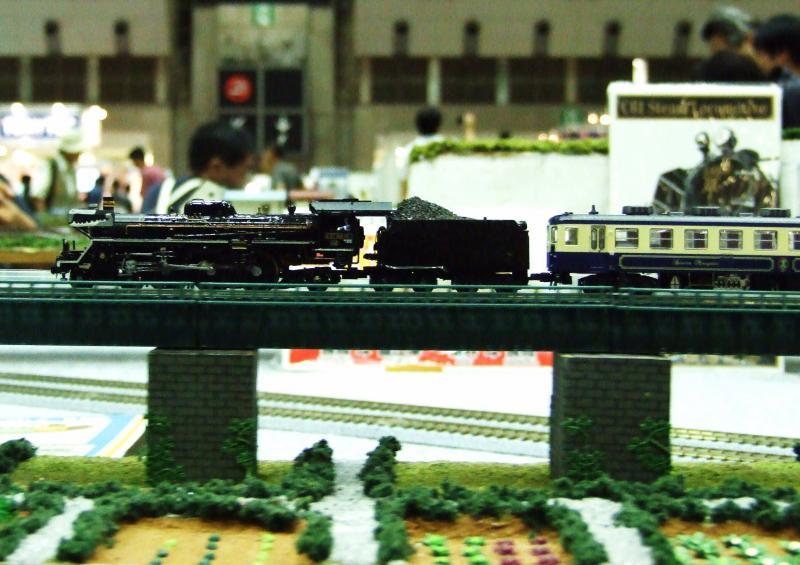 第13回国際鉄道模型コンベンションその2