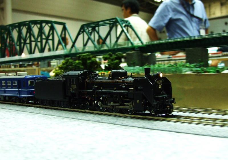 第13回国際鉄道模型コンベンションその9