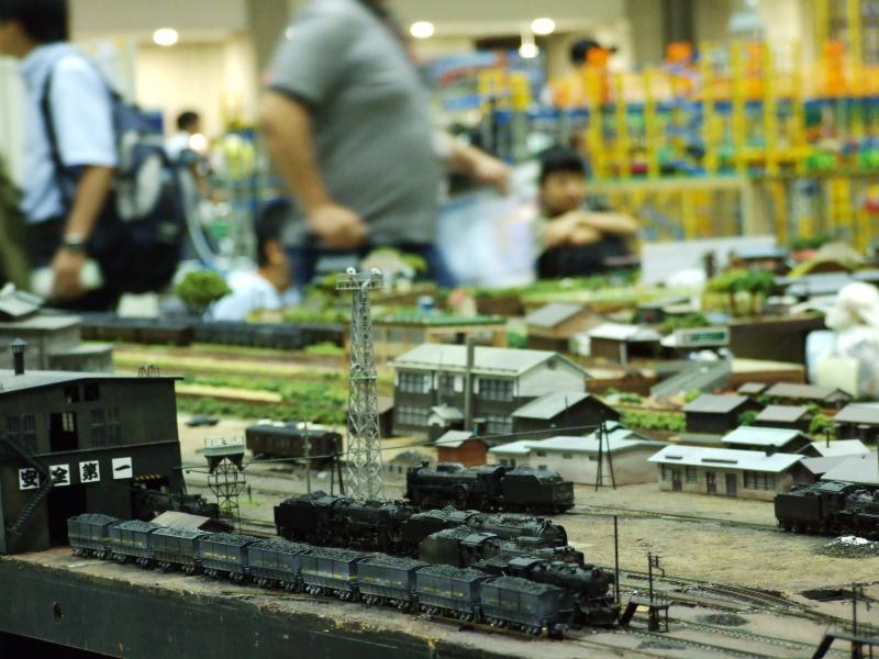 第13回国際鉄道模型コンベンションその11