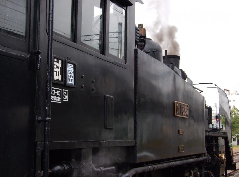 2012/11/03飯山線十日町2番