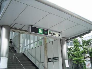 朝潮橋駅.JPG