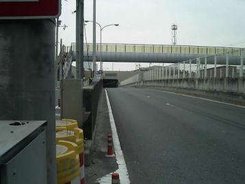咲洲トンネル入口.JPG