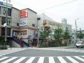 バッティングセンター.JPG