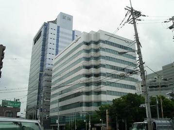 野田阪神の阪神.JPG