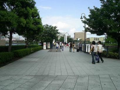 汽車道入口.JPG