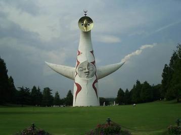 50 昼の太陽の塔.JPG