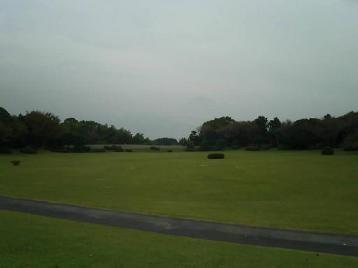50-2 ステージ跡と富士山.JPG