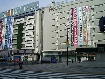 08/08 池袋駅前.JPG