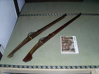 33 火縄銃.JPG