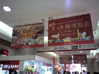 東急東横店コンコース 幕.JPG