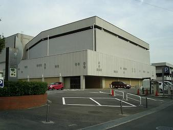 横須賀市文化会館.JPG