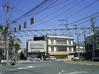 江ノ島路面.JPG