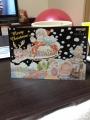 羽海野チカ クリスマスカード