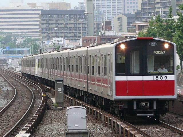 1109F@桃山台