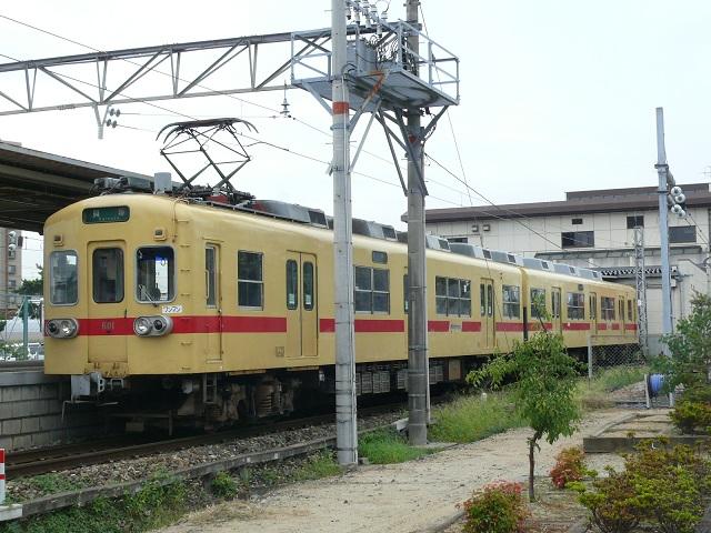 601-651F@貝塚駅周辺