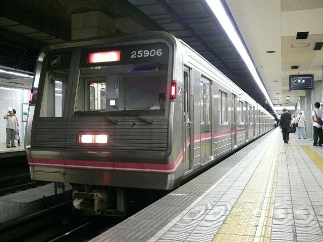 25606F@森ノ宮