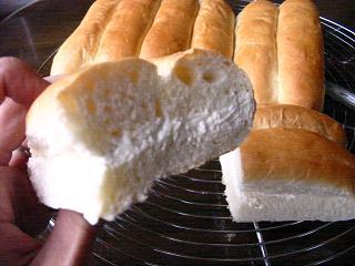 ホエーミルクパン