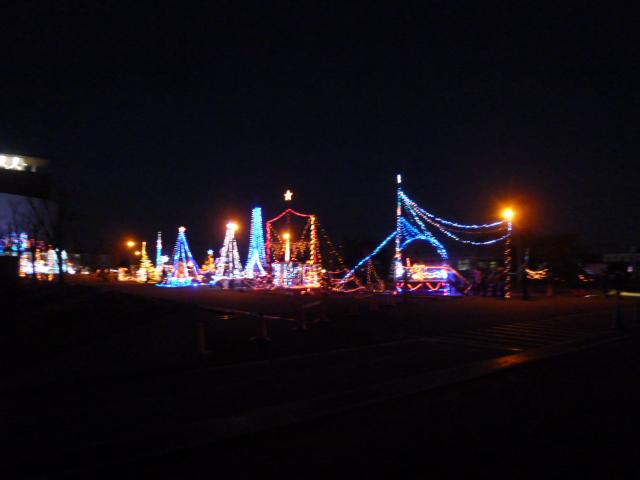 クリスマス 024