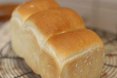ライス食パン