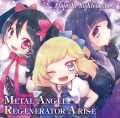 METAL ANGEL REGENERATOR A-RISE