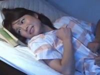 揺れる2段ベッドの姉妹 Special Edition【姉編】