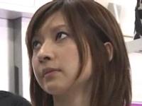 木村マイ 超がつくくらいの美女に逆痴漢される