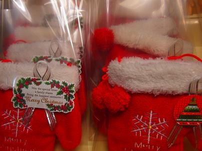 クリスマスクッキー2