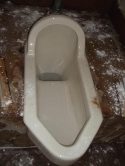 あのトイレが、こんなにピカピカに