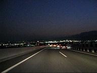 渋川の夜景
