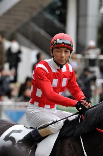 伊藤直人騎手