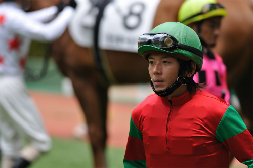 120708柴田大知騎手
