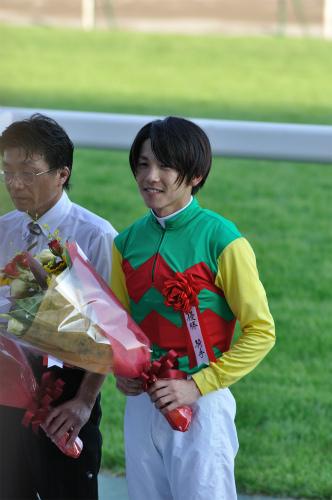 120826松岡正海騎手