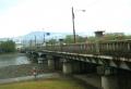 出町柳の加茂大橋