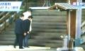 首相参拝②
