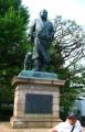 西郷さんの銅像