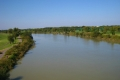 羽根倉橋から見た荒川